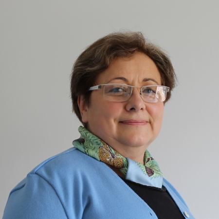 Isabelle Aufort